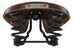 Brooks Flyer Special Kernledersattel Herren brown